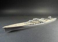 ARTWOX Kyohko Hasegawa 49117 ISE battleship wooden deck AW20119