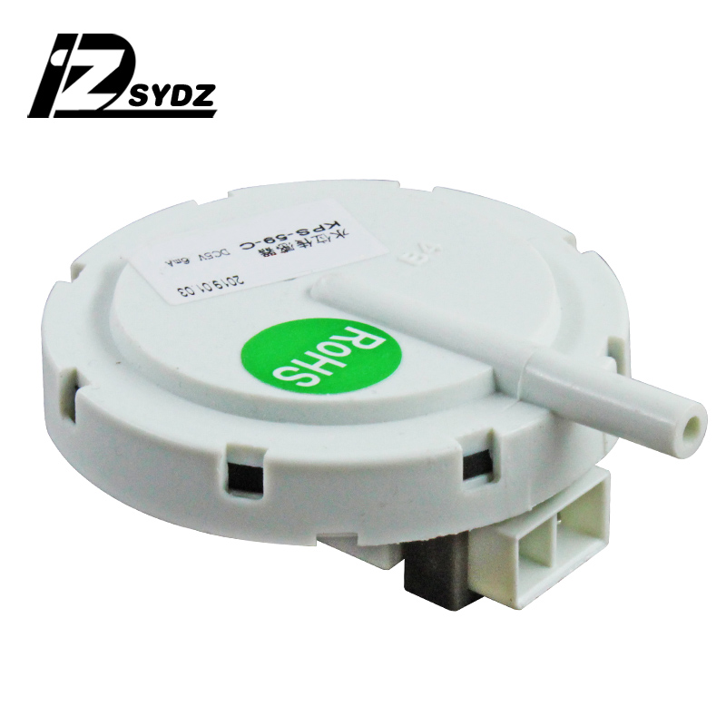 Home Appliances For Sanyo Rongshida Little Swan Washing Machine Water Level Switch Kd4-10b 4-speed Mechanical Type Level Sensor
