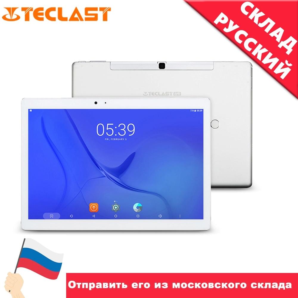 10,1 дюймов 2560*1600 Teclast T20 планшетный ПК 4G Телефонный звонок MT6797 Helio X27 Deca Core Android 7,0 4 Гб ram 64 Гб rom 8100 мАч 13 МП