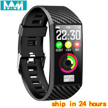 DT58 1.14 large-screen Smart Bracelet With Heart rate Monito