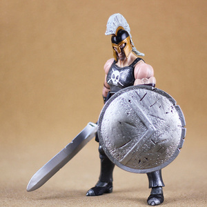 """Image 2 - ML Toy Biz Legends Ares Full Accessories BAF 7"""" Action Figure Loose TOY FREE SHIPPING"""