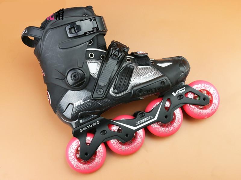 deslizante roda de patinação para seba hv