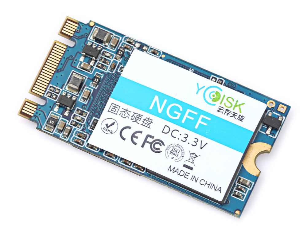 YCdisk YCNGF - 64MS NGFF Solid State Drive 64GB HDD Hard Disk HD SSD for Laptop Desktop PC brand adata ssd 256gb sp900 solid state drive solid hard disk hd hard drive disk sata3 hdd ssd disk for laptop desktop msata ssd