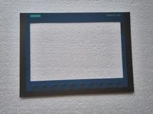 6AV2124-0MC01-0AX0 KTP1200 Membrane film for HMI Panel repair~do it yourself,New & Have in stock