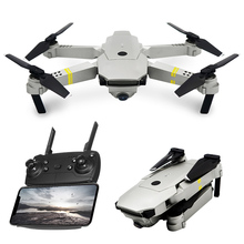 RC Drone Quadcopter With 1080P WIFI FPV Camera HD RC Helicopter Long Flight Time Professional Dron Toys 720P Quadcopter Drones