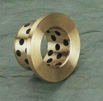 JFB1525 graphite self-lubricating oil-bearing/non-oil bushing/графит меди рукав 28*3/15*21*25