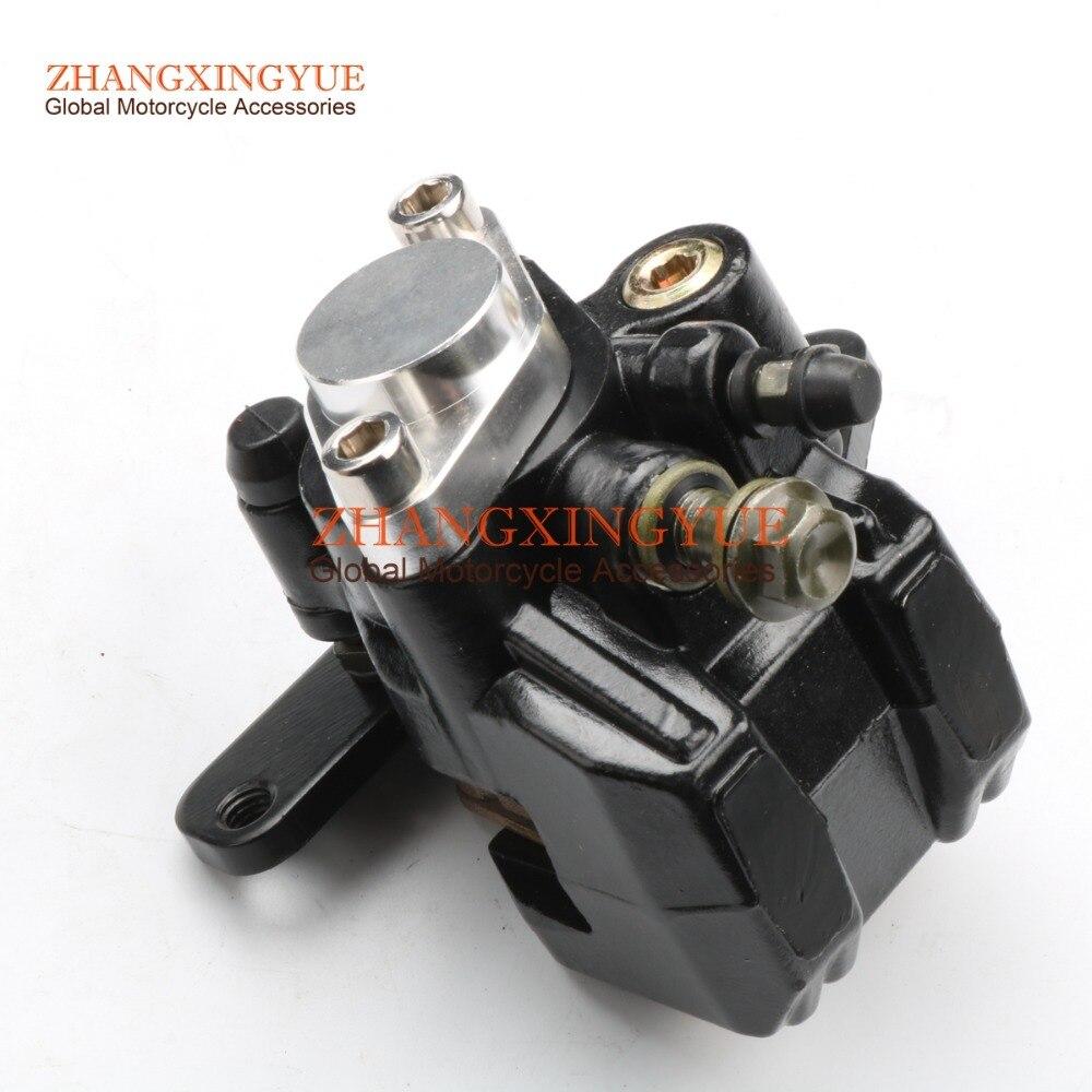 Задний тормозной суппорт батареи для Suzuki LT250 LT250RL 250RL 69100-43B00 ЧПУ 1987-1990 ЛТ-Z400Z LT500RC LTZ400 69100-43B00 2003 - 2012