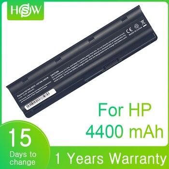 цена на 6Cells Laptop Battery For HP Pavilion MU06 G4 G6 G7 G32 G42 G56 G62 G72 G62T CQ42 CQ43 CQ56 CQ57 CQ62 CQ72 DM4 Notebook Battery