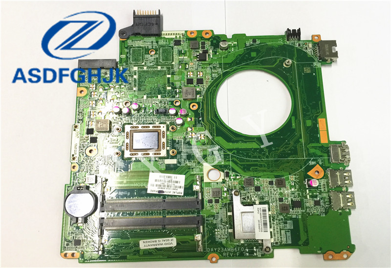 laptop motherboard 766713-501 for HP for Pavilion 15Z-P 15P 15-P motherboard DAY23AMB6F0 DDR3 integrated 100% test oklaptop motherboard 766713-501 for HP for Pavilion 15Z-P 15P 15-P motherboard DAY23AMB6F0 DDR3 integrated 100% test ok