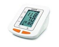 Yuwell YE660C Arm Blood Pressure Monitor Watch Automatic Sphygmomanometer Digital Arm Blood Pressure Meter Big Screen