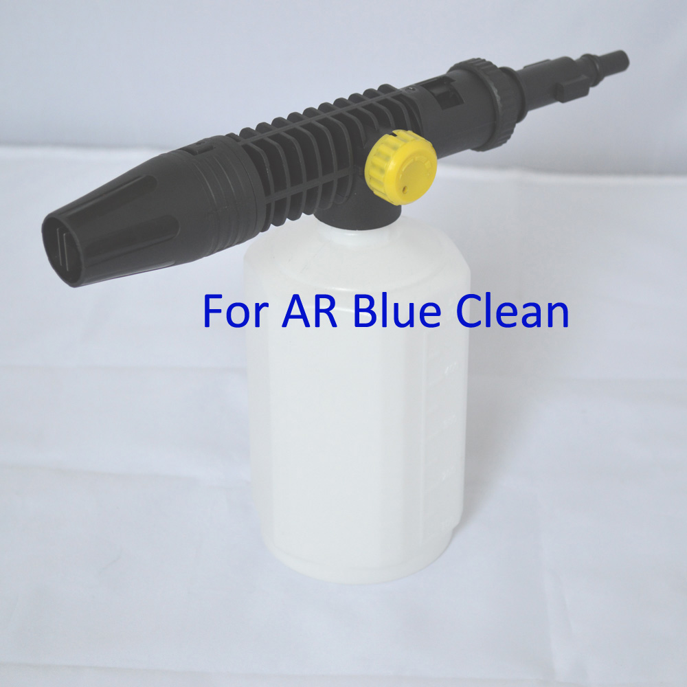 Foam Generator Foam Nozzle Snow Soap Lance Car Washing