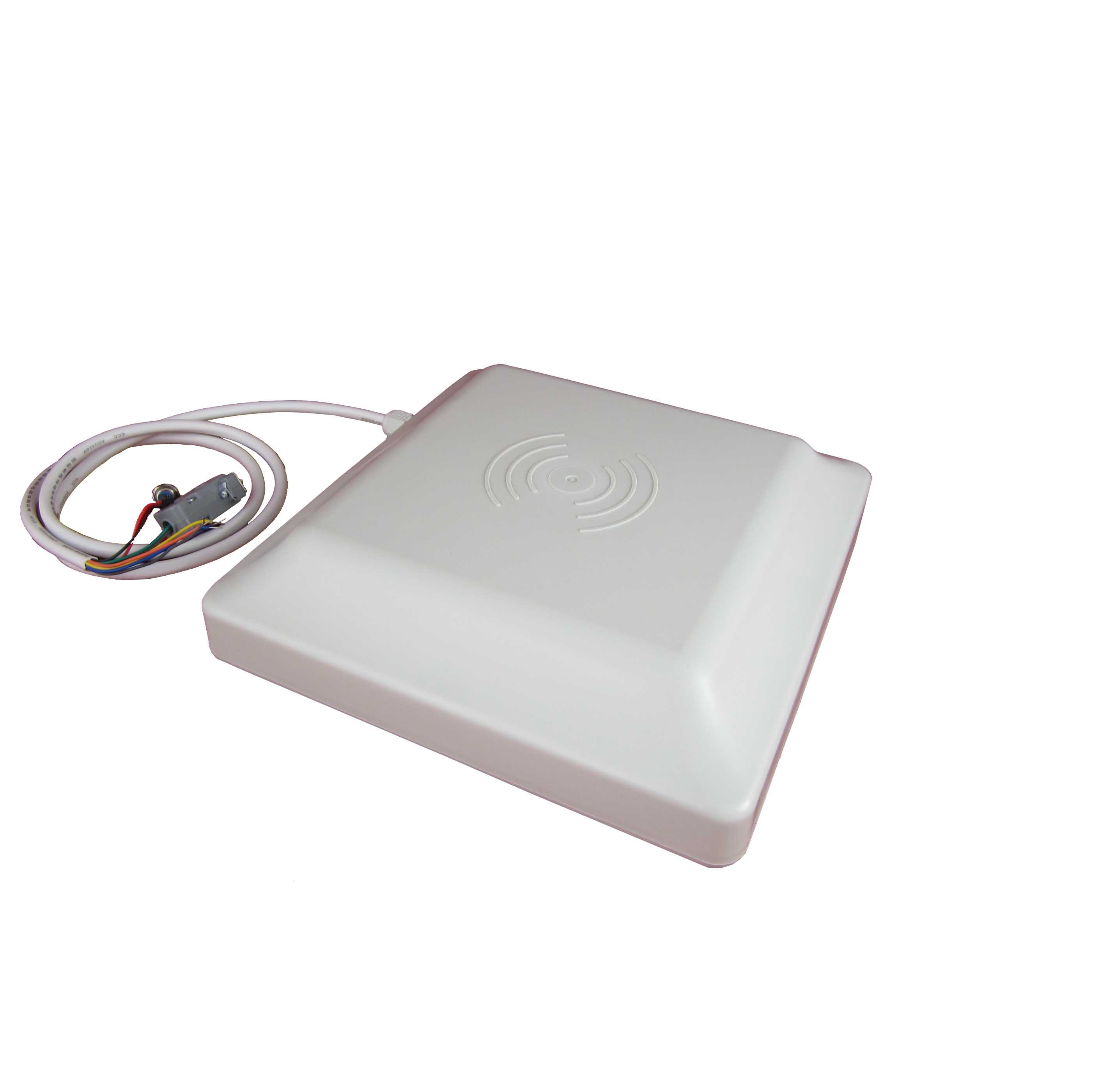 ISM 902-928MHZ RFID UHF Reader Writer wg26/rs232 with SDK buy one get 20piece ISO18000-6C Sticker rfid uhf reader writer 902 928mhz 5 meter free sdk and software for car packing system and warehouse