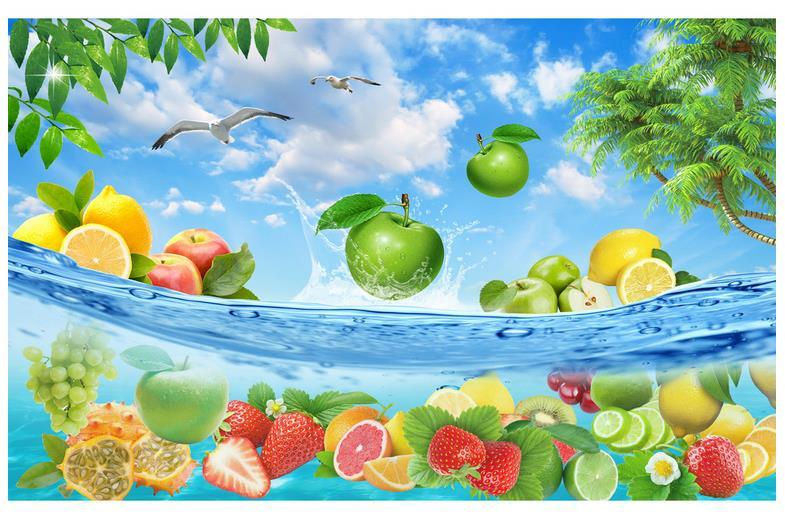 Resultado de imagen de dame fruta fresca