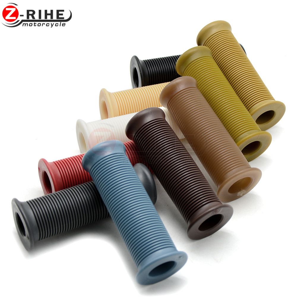 For New Motorcycle Grips 7/8