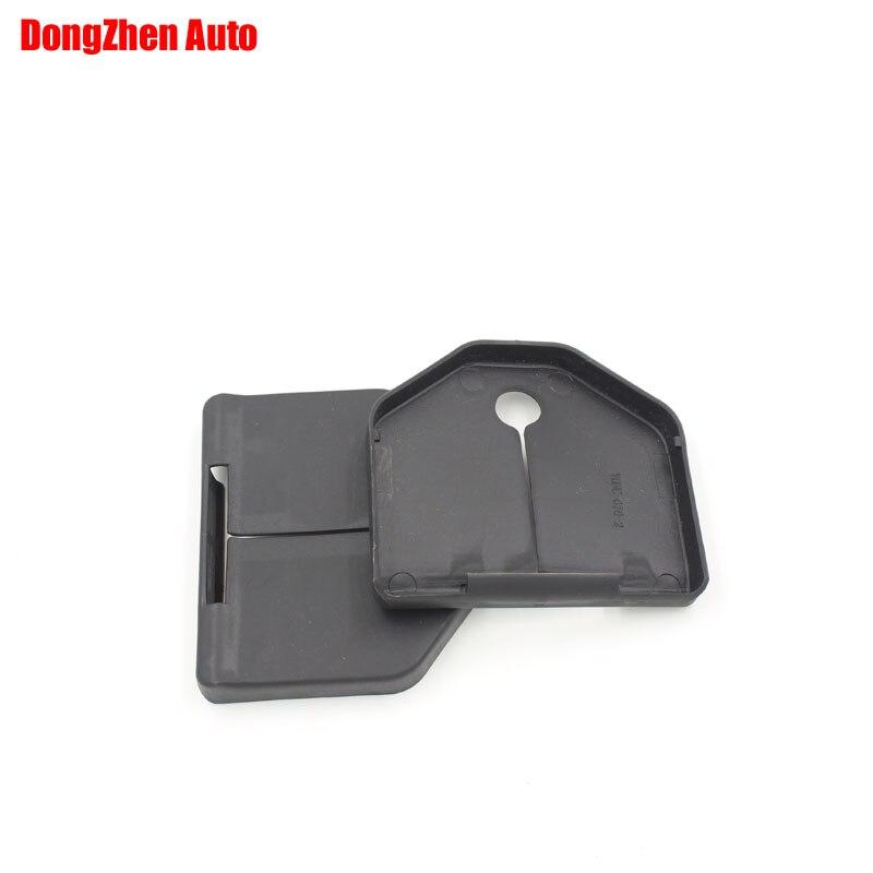 1set 4pcs Car door lock protecting cover Anti corrosive Exterior Auto font b accessories b font