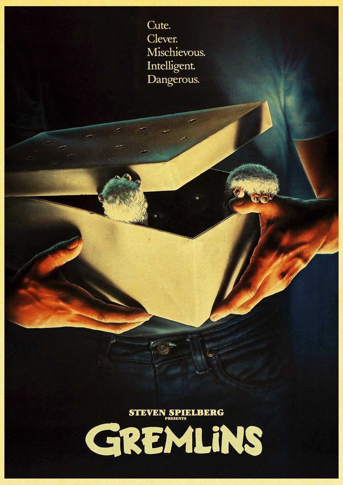 Frankenstein 24x36inch Old Horror Movie Silk Poster Art Print Shop Room Decal