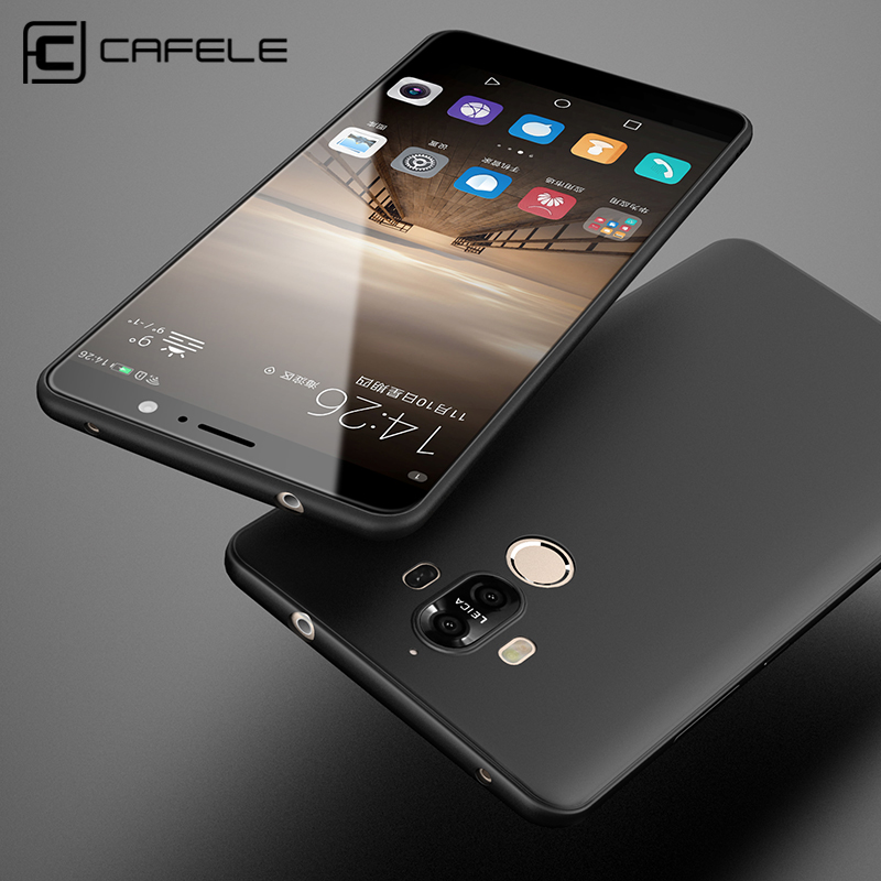 cafele phone case for huawei mate 9 ultra thin pp cover. Black Bedroom Furniture Sets. Home Design Ideas