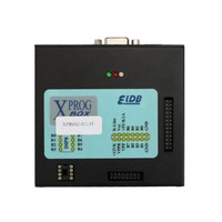 Buy Newest XPROG M V5.5.5 X PROG M BOX V5.55 ECU Programmer Get T420 Laptop +500GB HDD USB Dongle Especially for BMW CAS4 Decryp