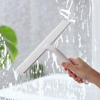 Reinigung Pinsel Fenster Glas Pinsel Wischer Mehrzweck Reiniger Waschen Schaber für Home Bad Auto Fenster Reinigung Werkzeug 66035