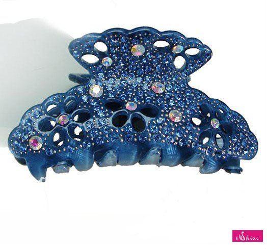 2011 fashion daisy flower hair clip