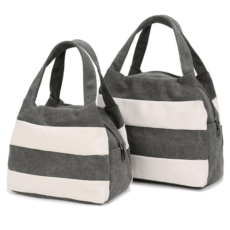 Famous Brand Women Shoulder Bag Casual Canvas Shopping Tote Bags Handbag for Women Beach Totes Shoulder Bag Hobos Bolso Mujer (24)