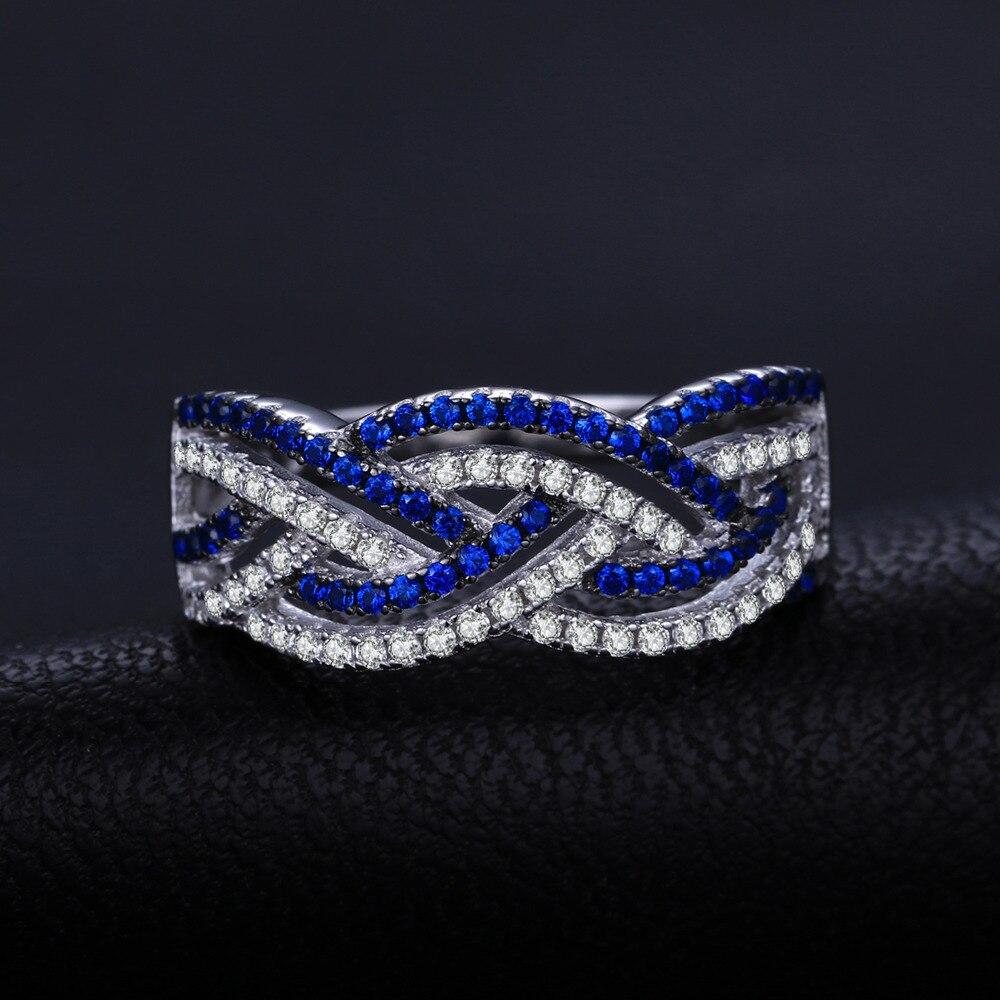 Jewelrypalace- ի միահյուսված գծեր Երկու - Նուրբ զարդեր - Լուսանկար 2