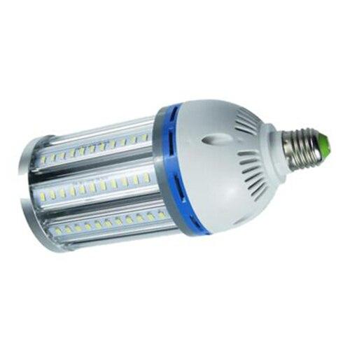 lampholy E27 27W LED Corn Light White e27 220v 30w 2800lm 165led 5730sdm white led corn light