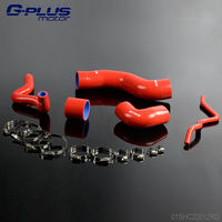 Silicone Turbo Induction Hose Pipe For VW Golf IV MK4 BORA 1 8T JETTA 96 05