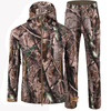Military Hooded Camouflage Army Set 4