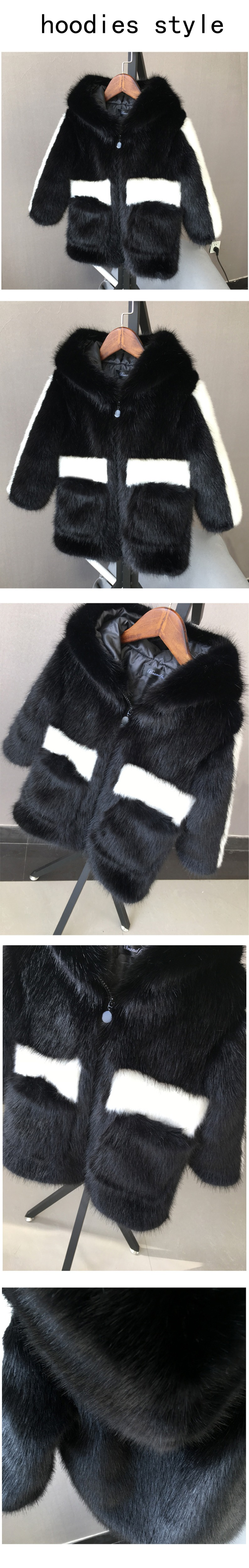 25e8d26ba192 Detail Feedback Questions about 2018 Autumn Winter jacket for ...