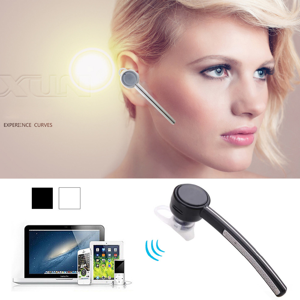L8 Bluetooth V4.1 Wireless Headphone In-ear Music Stereo Mini Earphone Headset With Microphone Universal For Samsung iPhone LG car charger bluetooth wireless headphones in ear earphone headset mini stereo headphone white color