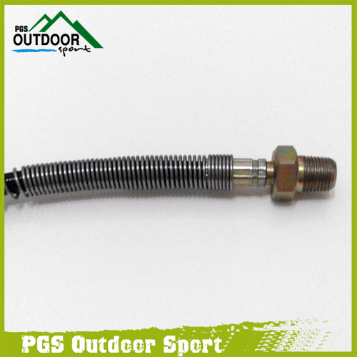 Image 3 - Paintball PCP Hose High Pressure Line for Air Fill Refill 63Mpa/630bar/9000PSI 1/8NPT-in Paintball Accessories from Sports & Entertainment