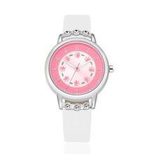 Mulheres Relógios de luxo Senhoras Céu Estrelado Relógio de Diamante Moda Feminina Quartz Relógios de Pulso Magnético