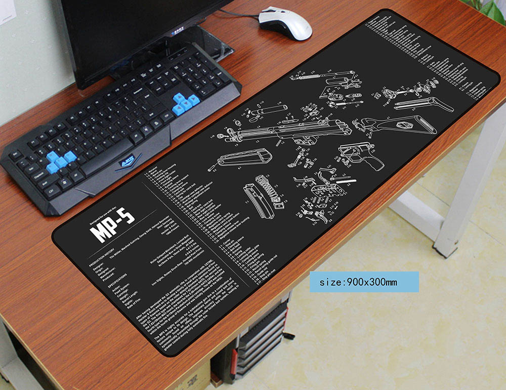 900x300x3mm mauser mouse pad cheap gaming mousepad gamer mouse mat pad game computer cool padmouse laptop best seller play mats image
