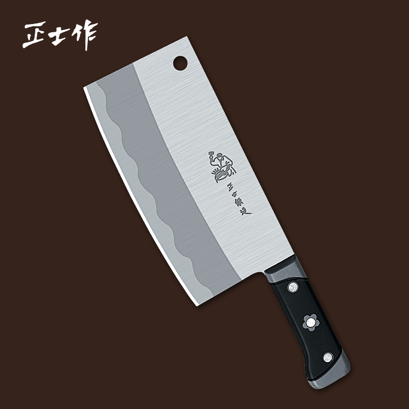 Factory price high quality stainless steel kitchen font b knives b font chopping fruit creative gift