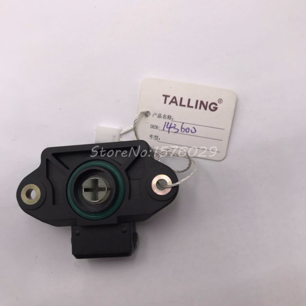 Aliexpress.com : Buy Throttle Position TPS SENSOR 1436000