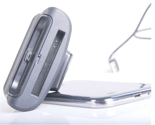 samsung s4 charger dock