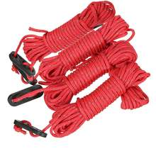 Set of Tent Ropes
