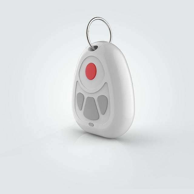 NEO Coolcam Smart Home Z Wave Plus Jalousienschalter APP-Fernbedienung