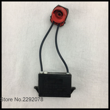 1PC Original  AL igniter D2S D2R HID xenon  igniter socket starter 3 pins Ignition 1307329080 1 307 329 080 (Genuine and Used)