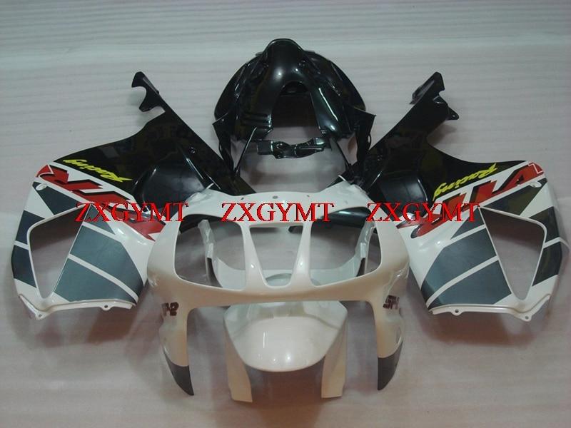 Full Body Kits for RTV1000R RC51 2000 - 2006 Plastic Fairings VTR1000F SP1 01 02 Black White Abs Fairing RC51 SP1 SP2 03 04Full Body Kits for RTV1000R RC51 2000 - 2006 Plastic Fairings VTR1000F SP1 01 02 Black White Abs Fairing RC51 SP1 SP2 03 04