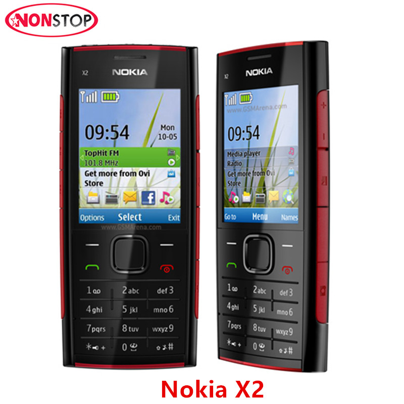nokia X2phone spyware
