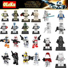 star wars The CLONE Last Jedi Imperial Army Military Clone Trooper Stormtrooper building blocks STARWARS font