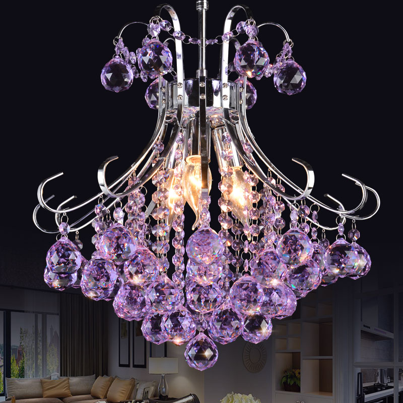 2018 Luxury Crystal Chandelier Living Room Lamp lustres de cristal indoor Lights Crystal Pendants For Chandeliers Free shipping luxury crystal chandelier living room lamp lustres de cristal indoor lights crystal pendants for chandeliers d20cm ce vallkin