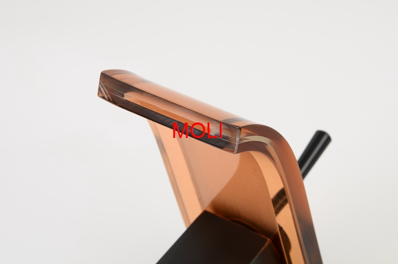 Aliexpress.com : Buy Deck Mounted Oil rubbed bronze faucet waterfall on