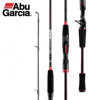 Abu Garcia New Black Max BMAX Baitcasting Lure Fishing Rod