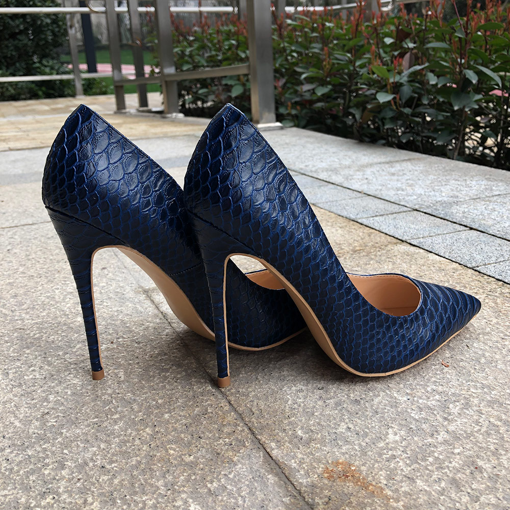d3ee06ba Tangnest mujeres gamuza bombas Sexy de fiesta, zapatos de tacón alto  Vintage resbalón en Oxfords