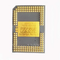 NEW Original 1076 601AB 1076 601 1076 601AB Big DMD Chip For Projectors Projection