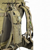 Tactical Molle Camping EDC Tool Compact Pouch Quick Rapid Flashlight Single Shoulder Strap Bag Sundries Accessory