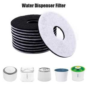 ACTIVATED-CARBON-FILTER Replacement Universal-Machine Water-Feeder Drinking 10pcs